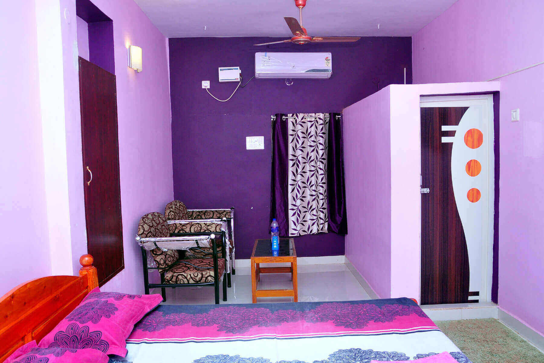Hotel in Uthamapalayam